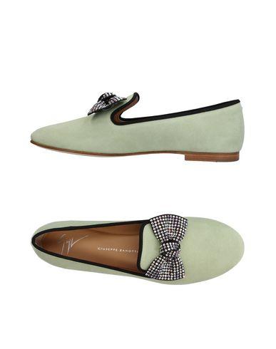 Los zapatos más populares Mocasín para hombres y mujeres Mocasín populares Giuseppe Zanotti Mujer - Mocasines Giuseppe Zanotti - 11444374TT Rojo 77b610