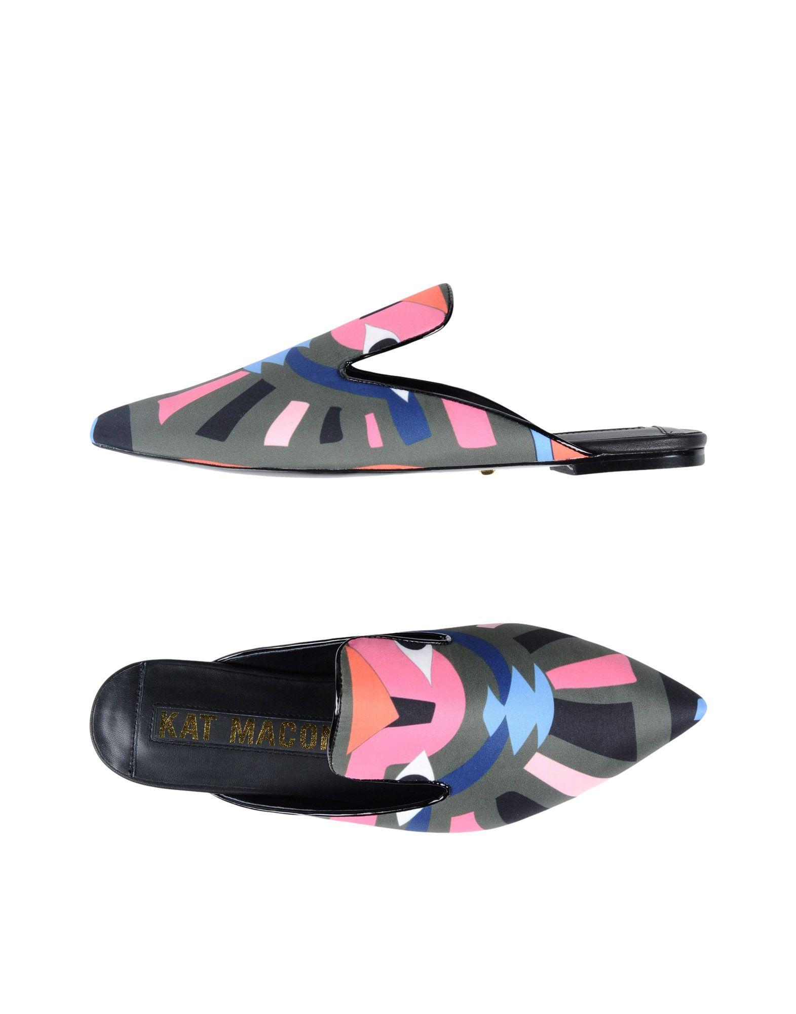 Stilvolle billige Schuhe Kat Maconie Romi  11444381NS