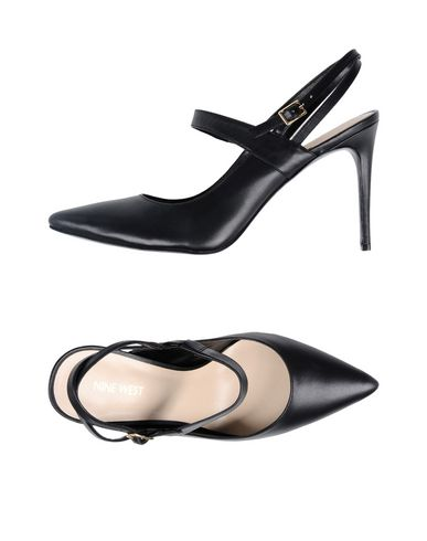 Cómodo y bien parecido Zapato De Salón Nine West Mujer - - Salones Nine West - Mujer 11444386OK Negro a6c2a5