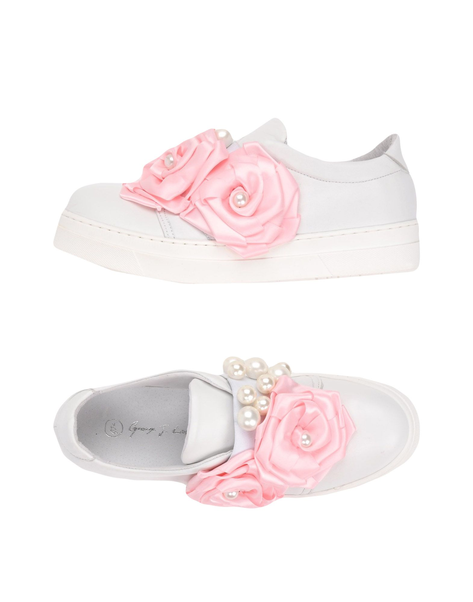 George J. Love Sneakers Damen  11444388KI