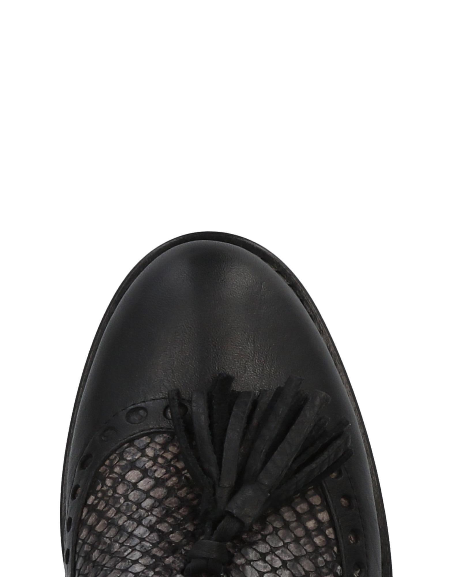 Emanuela Passeri Mokassins Damen  11444389LM Gute Qualität beliebte Schuhe