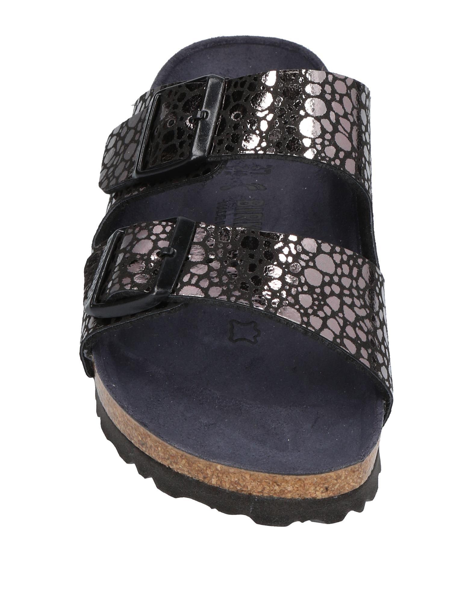Birkenstock Sandalen Damen  11444392IJ Gute Qualität beliebte Schuhe