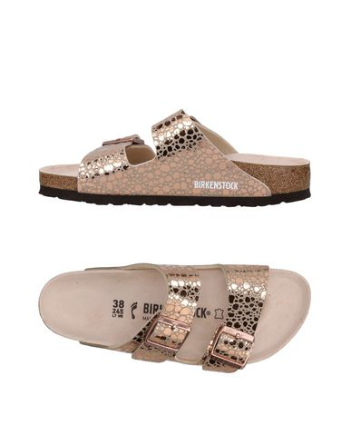 Birkenstock Sandals - Women Birkenstock Sandals online on YOOX ... 2235a52242