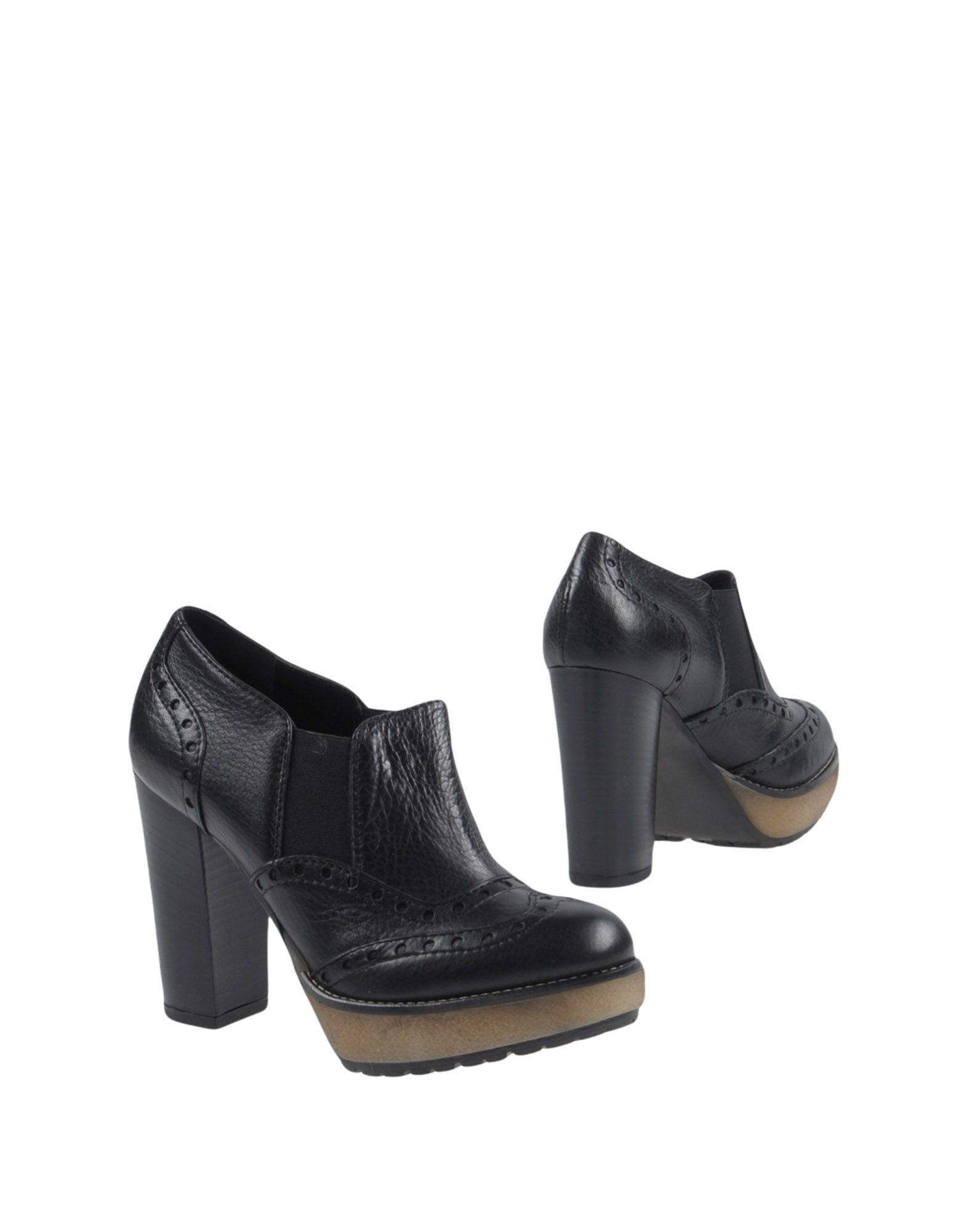 Emanuela Passeri Stiefelette Damen beliebte  11444401DC Gute Qualität beliebte Damen Schuhe 3e0de4