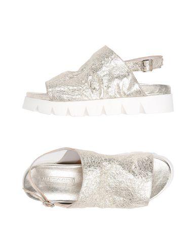 Los últimos zapatos de descuento para hombres y mujeres Sandalia Minnetonka Lanru - Mujer - Sandalias Minnetonka - 11457996VU Plata