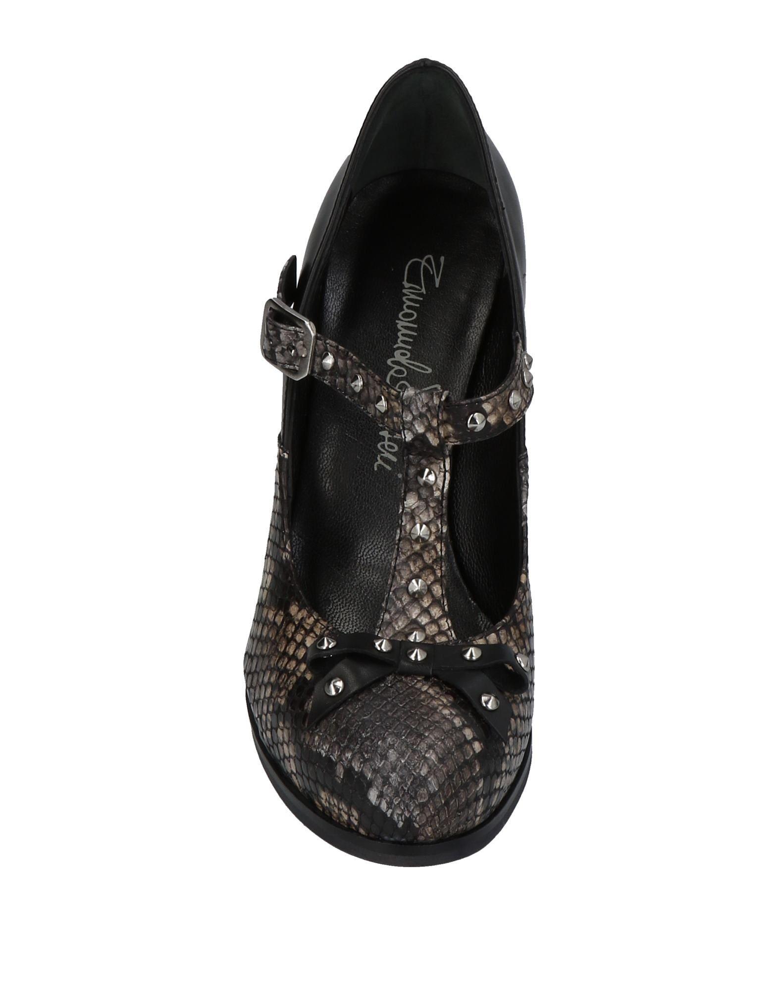 Emanuela Passeri Gute Pumps Damen  11444418DA Gute Passeri Qualität beliebte Schuhe d1ef9f