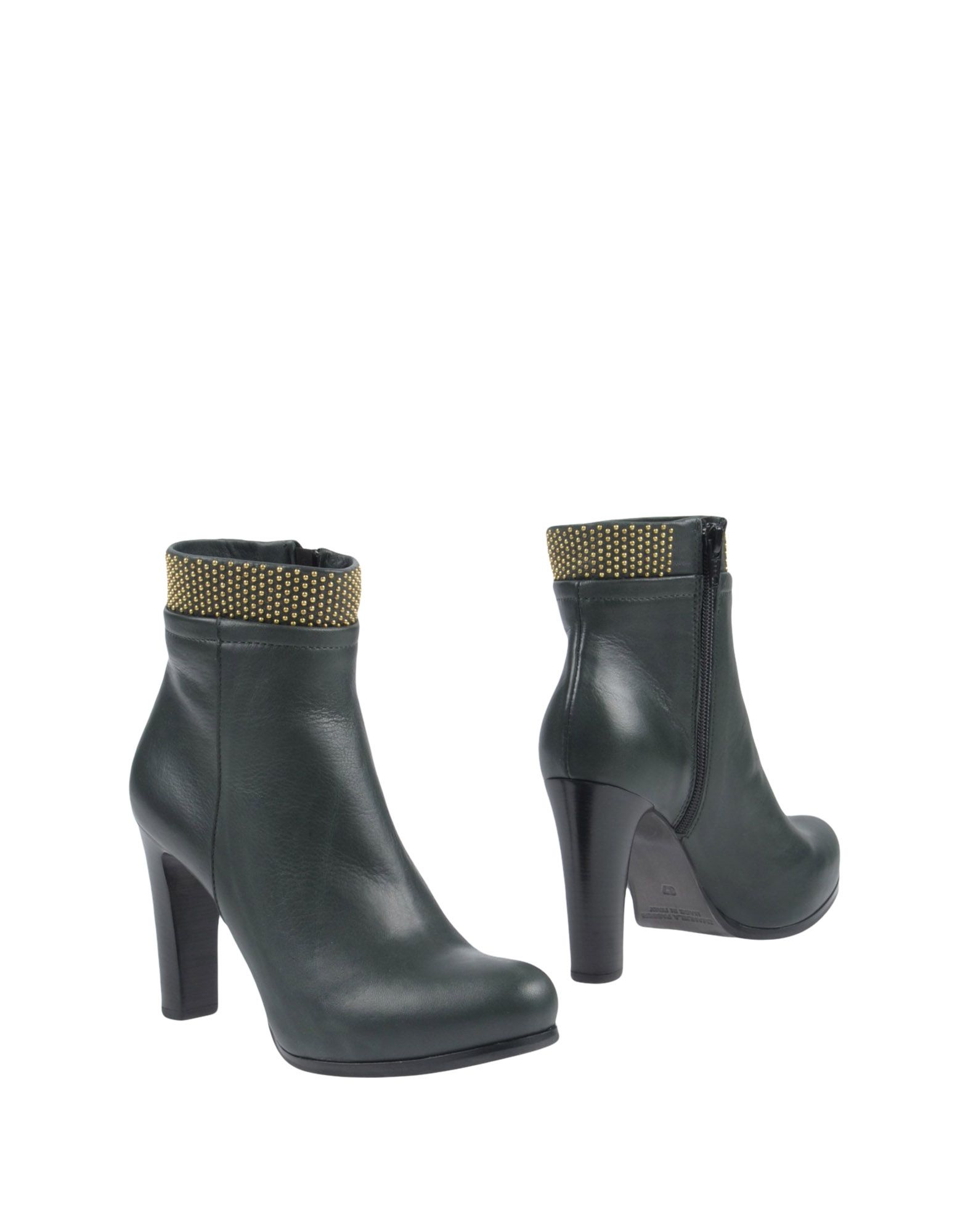 Chelsea Boots Emanuela Passeri Donna - Acquista online su