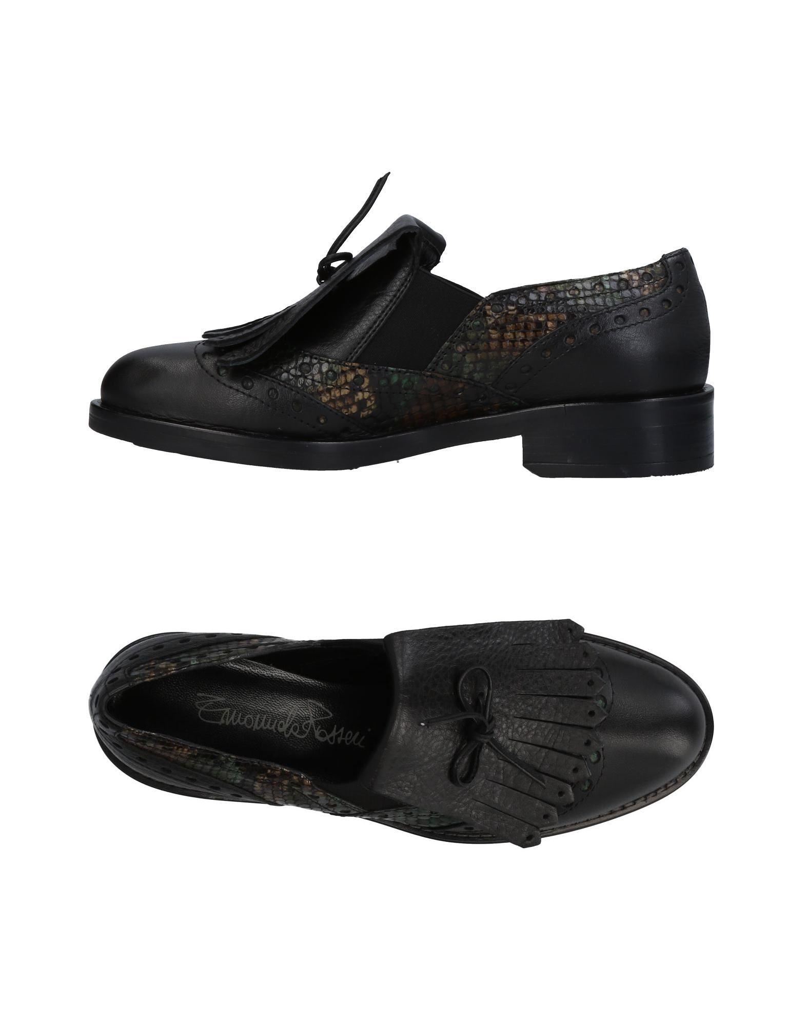 Emanuela Passeri Mokassins Damen beliebte  11444424BP Gute Qualität beliebte Damen Schuhe 72e7d7