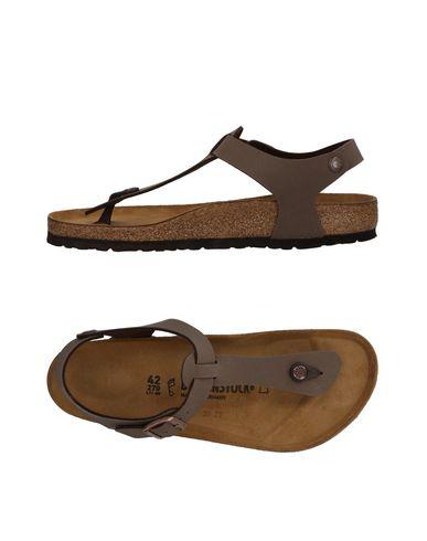 Zapatos con descuento Sandalias De Dedo Birkstock Hombre - Sandalias De Dedo Birkstock - 11444427WM Melocotón