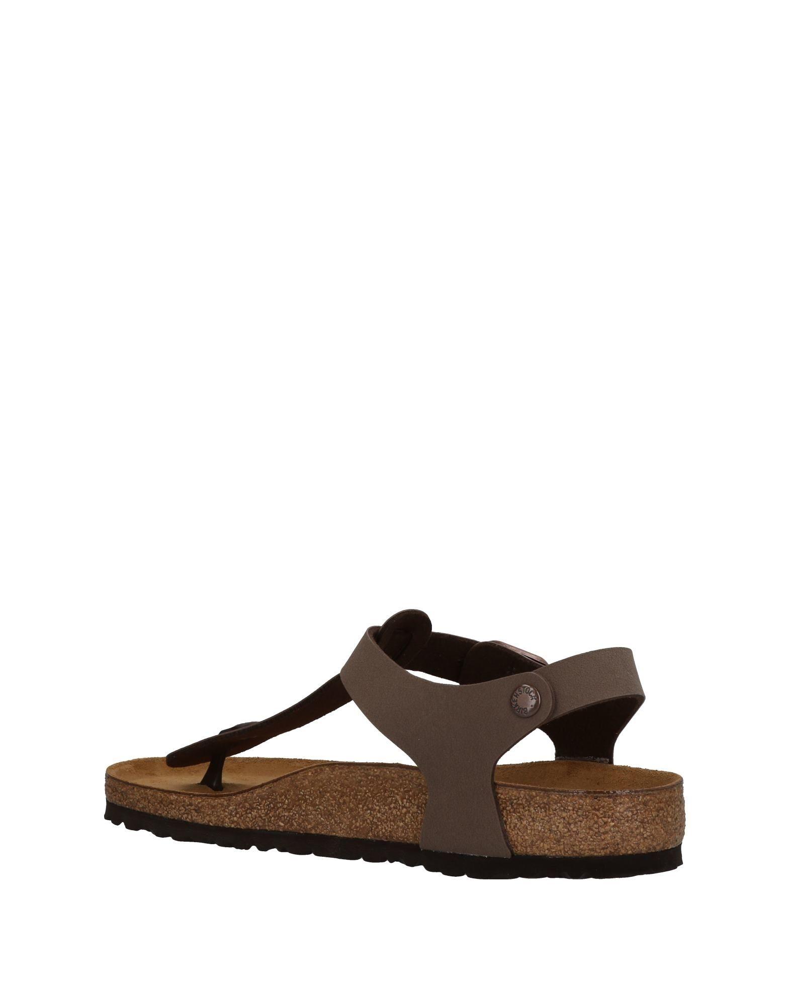 Rabatt echte echte Rabatt Schuhe Birkenstock Dianetten Herren  11444427WM b6da16