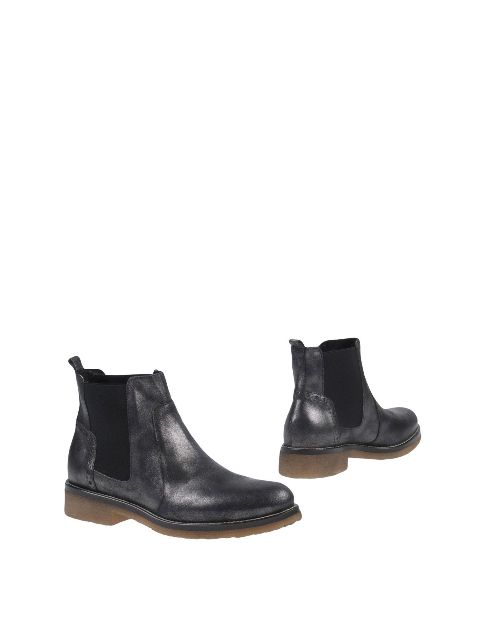 Gut um Boots billige Schuhe zu tragenEmanuela Passeri Chelsea Boots um Damen  11444430SD da25e7