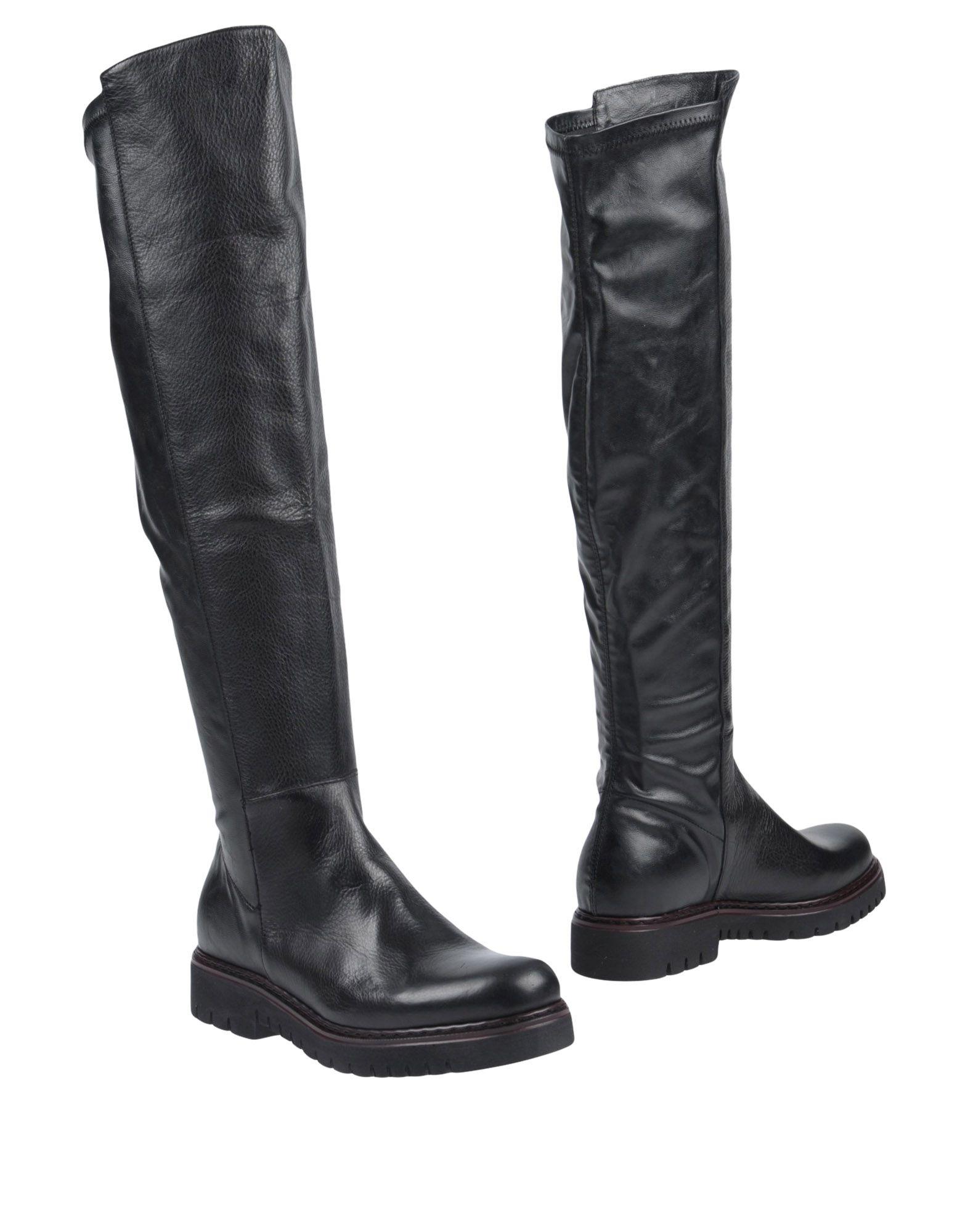 Stilvolle Passeri billige Schuhe Emanuela Passeri Stilvolle Stiefel Damen  11444454RE 08465d
