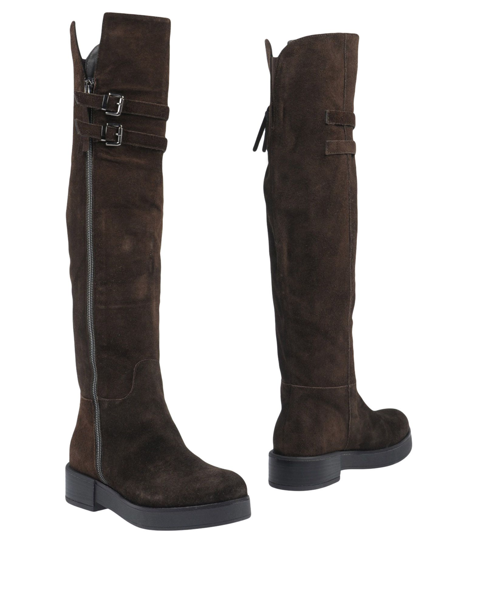 Emanuela Passeri Boots - Women Emanuela Passeri Canada Boots online on  Canada Passeri - 11444459UB d06477