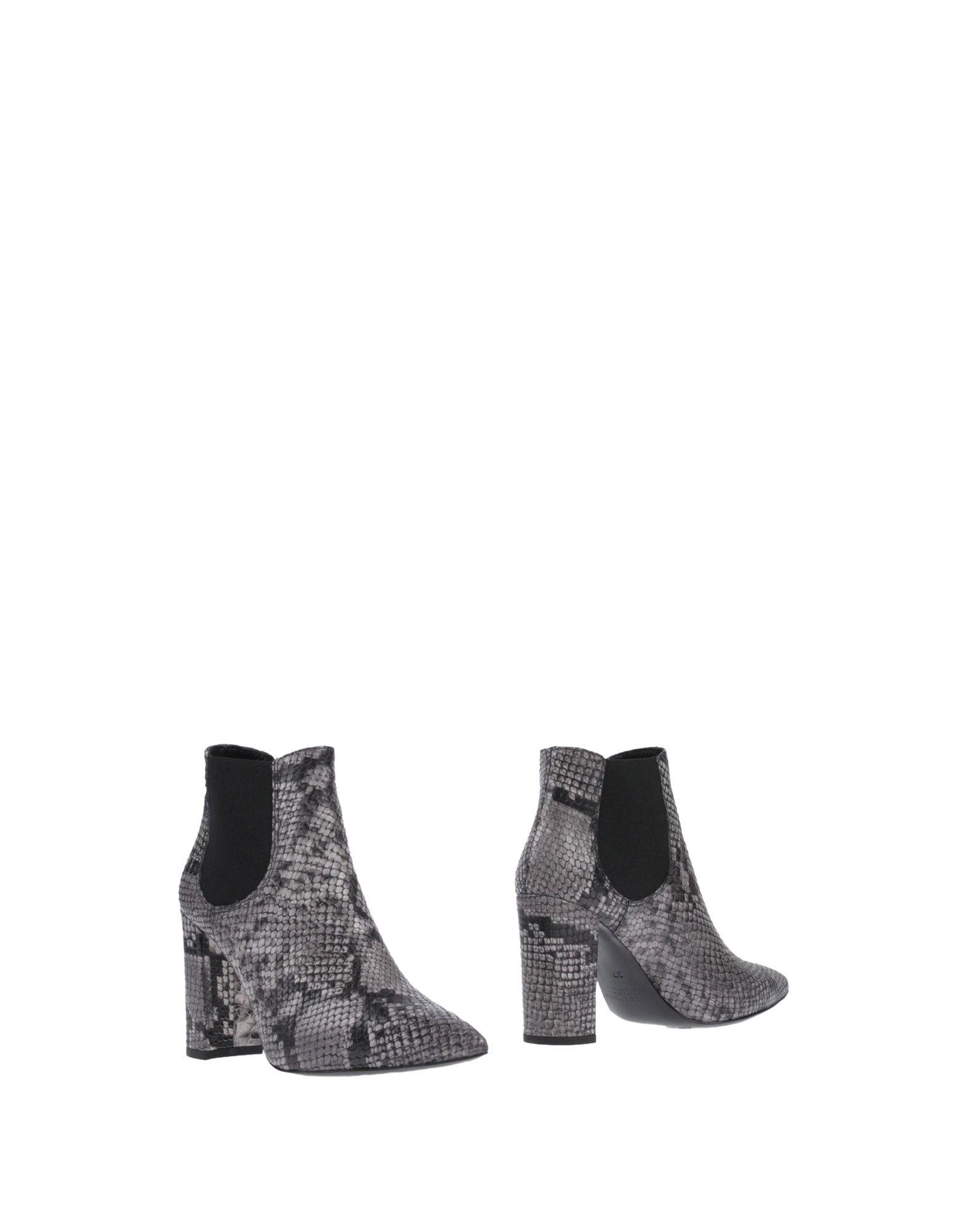 Gut um billige Schuhe zu tragenEmanuela Passeri Chelsea Boots Damen  11444468MR