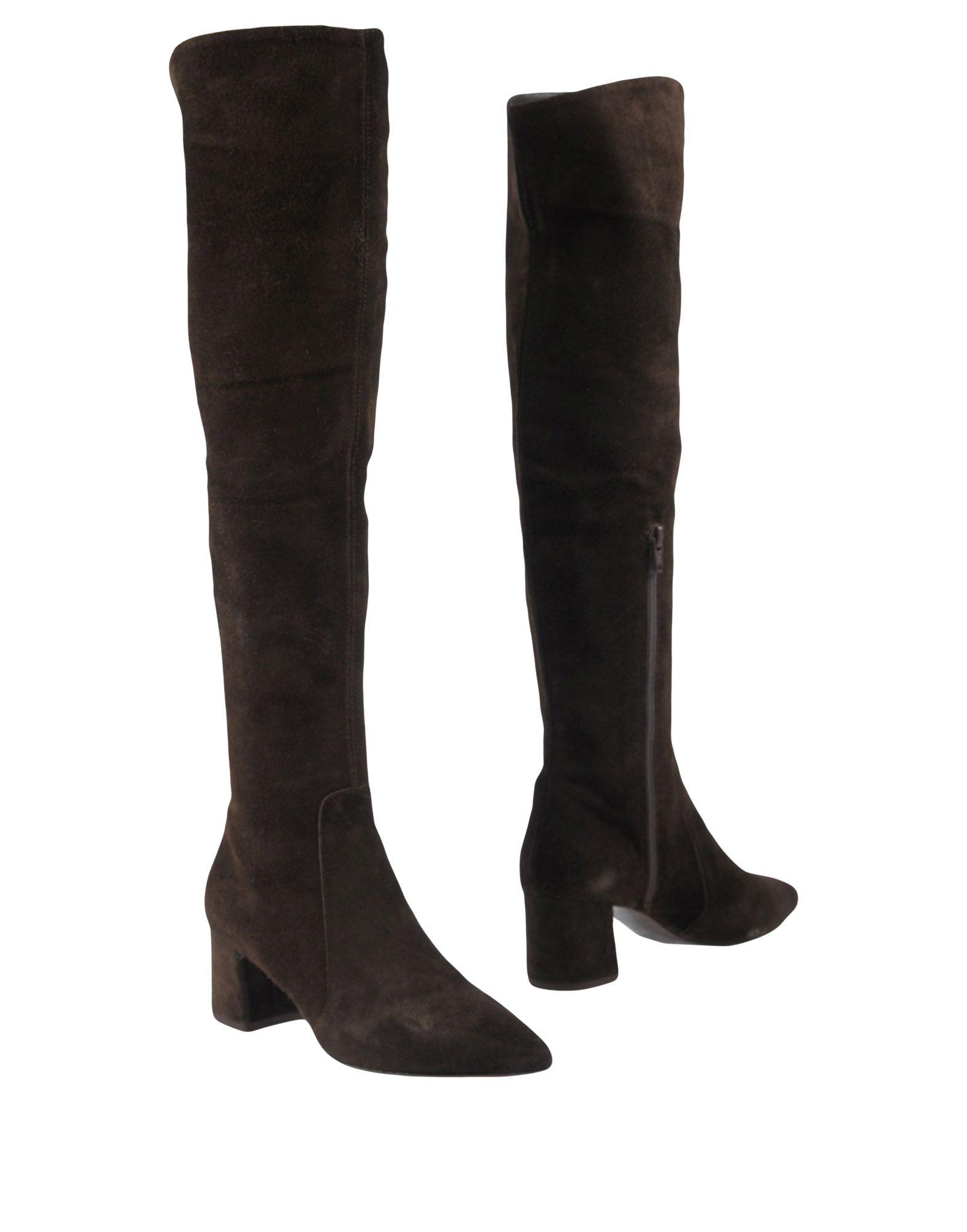 Stilvolle billige Schuhe Emanuela Passeri Stiefel Damen  11444471TA