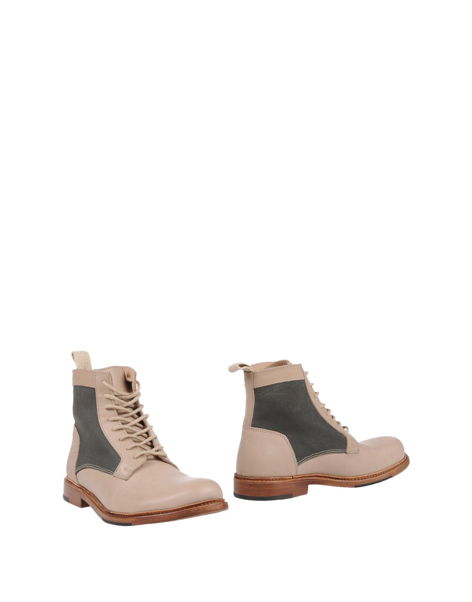 FOOTWEAR - Ankle boots on YOOX.COM Rokin htWl0S