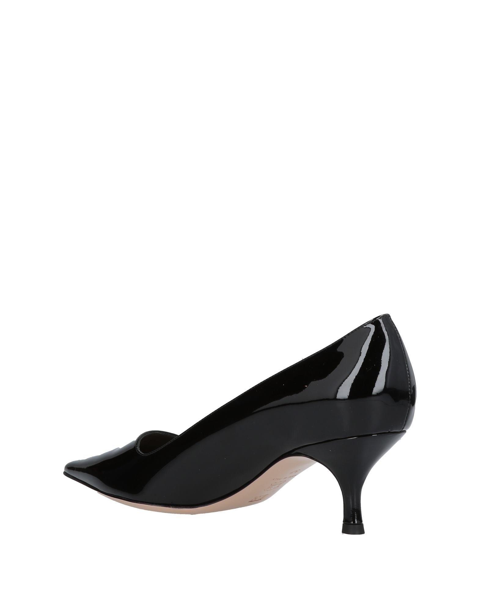 Stilvolle billige Schuhe Escada Pumps Damen  11444539QS