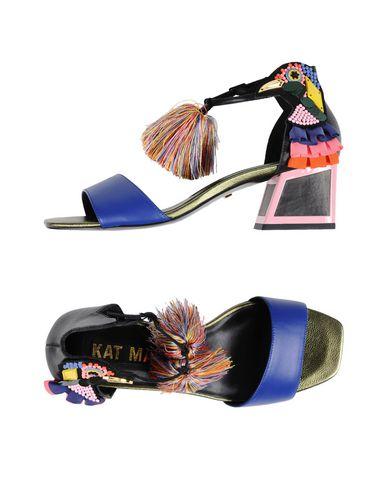 d6d0bf28b415 Kat Maconie Kay - Sandals - Women Kat Maconie Sandals online on YOOX Canada  - 11444554EN