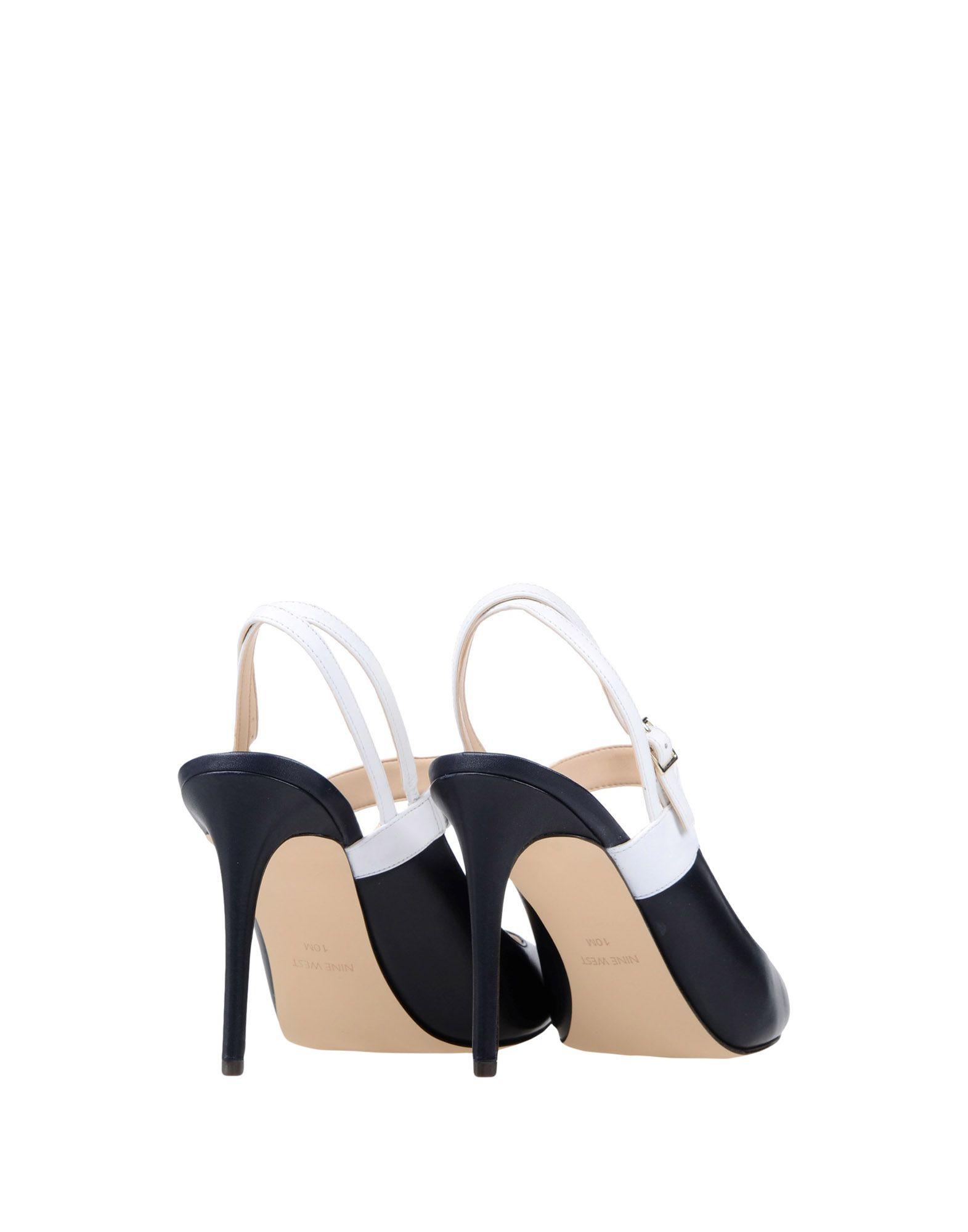 Nine West Pumps Pumps Pumps Damen  11444568FD Gute Qualität beliebte Schuhe e66935