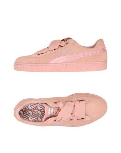 Puma Puma Suede Heart Ep Wn's - Sneakers - Women Puma Puma Sneakers online on YOOX United Kingdom - 11444582SE 340b21