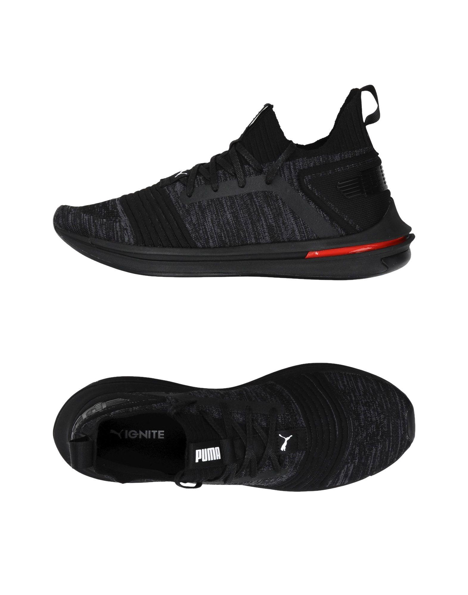 Sneakers Puma Ignite Limitless Sr Evoknit - Uomo - Acquista online su