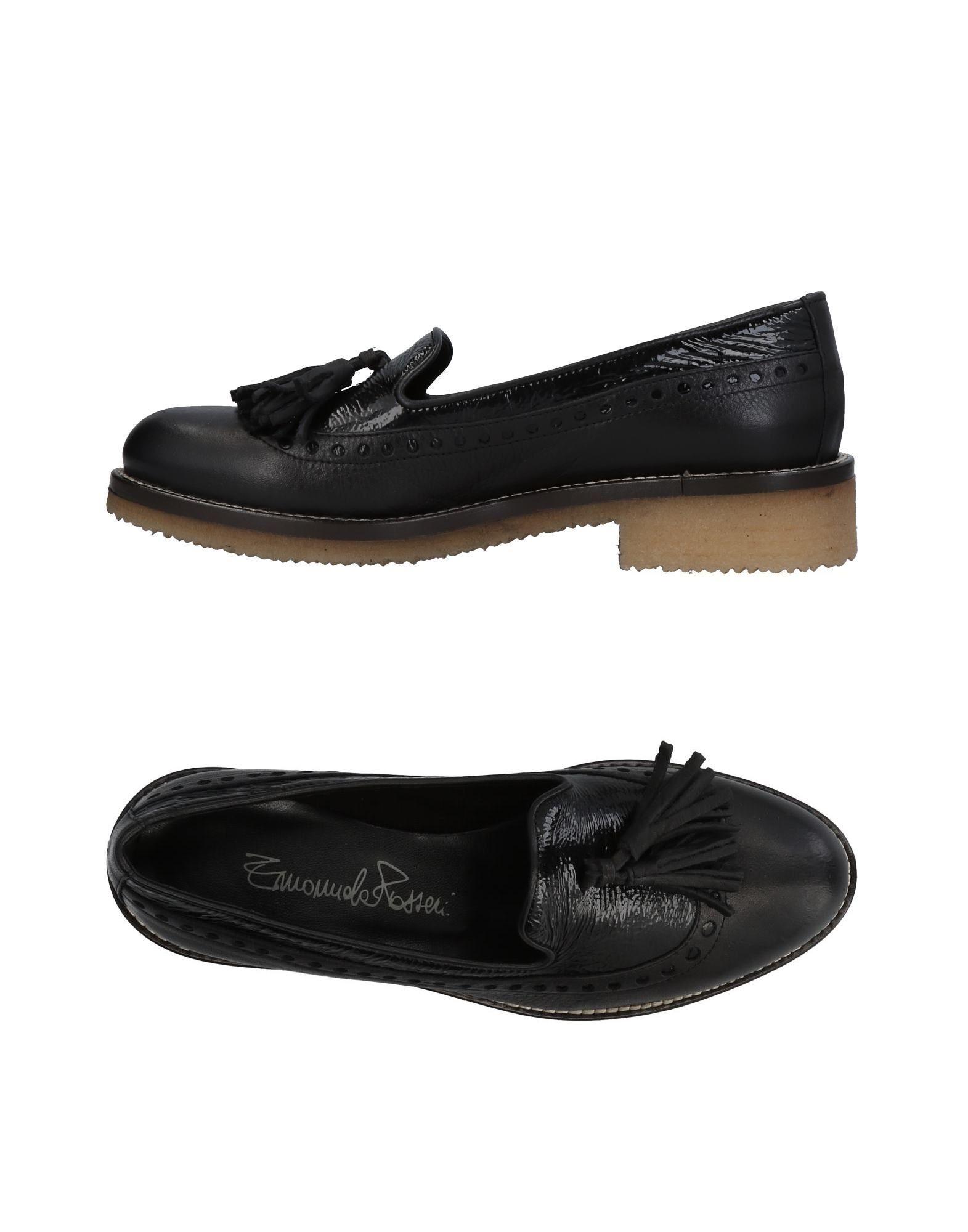Emanuela Passeri Mokassins Damen  11444601TQ Gute Qualität beliebte Schuhe