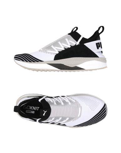 b0768b6cacb2 Puma Tsugi Jun Cubism - Sneakers - Men Puma Sneakers online on YOOX ...