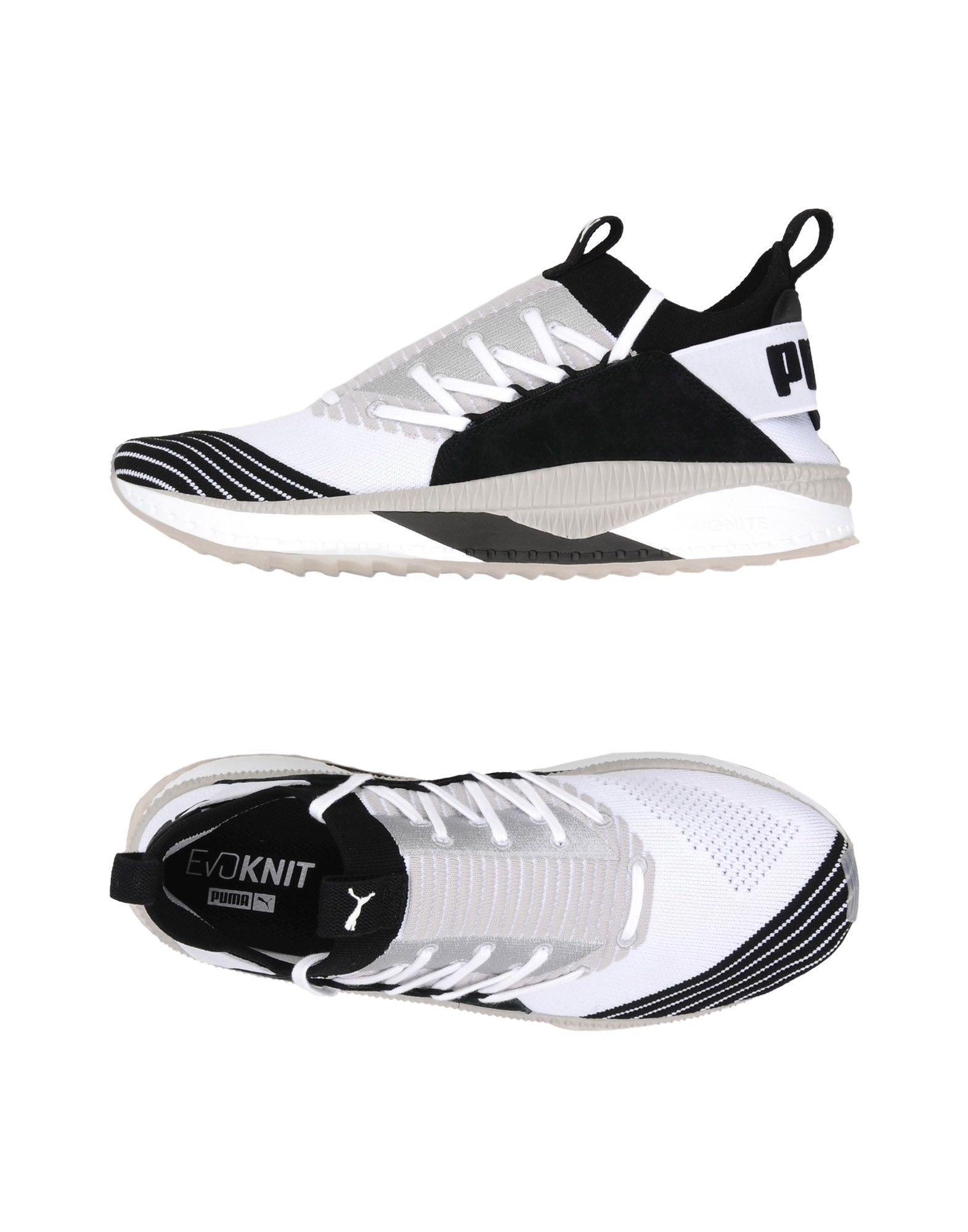 Sneakers Puma Tsugi Jun Cubism - Uomo - 11444603IT