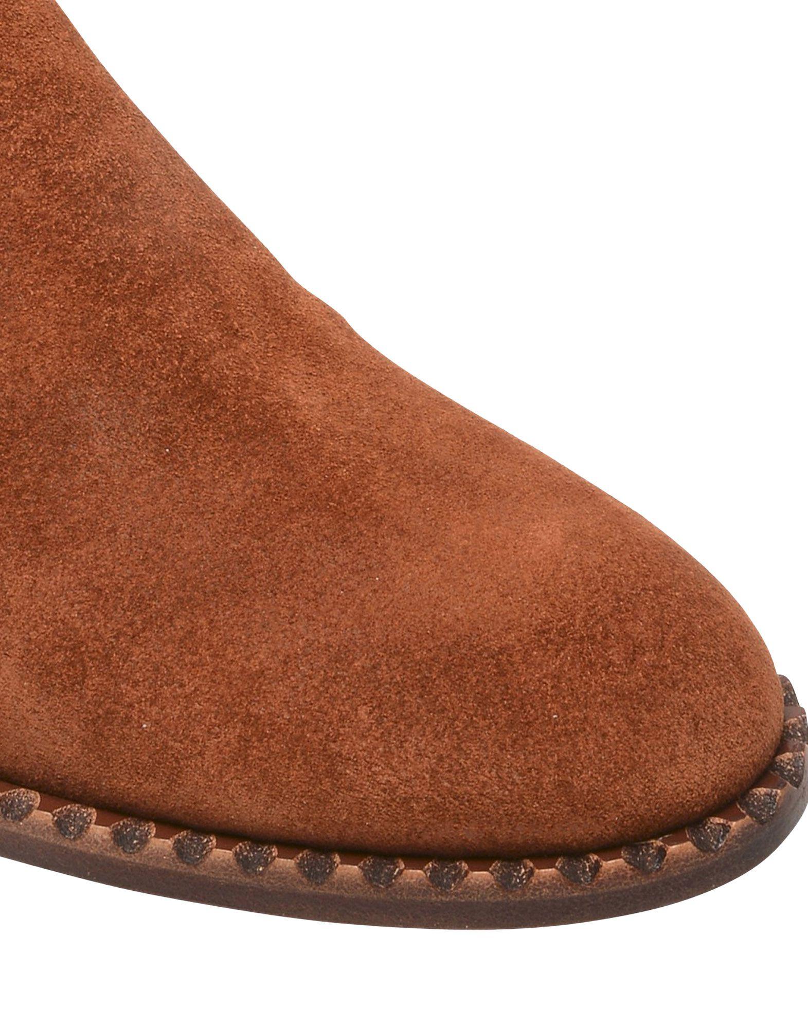 Rabatt Schuhe Marc By Marc Jacobs Stiefelette Damen  11444614WO