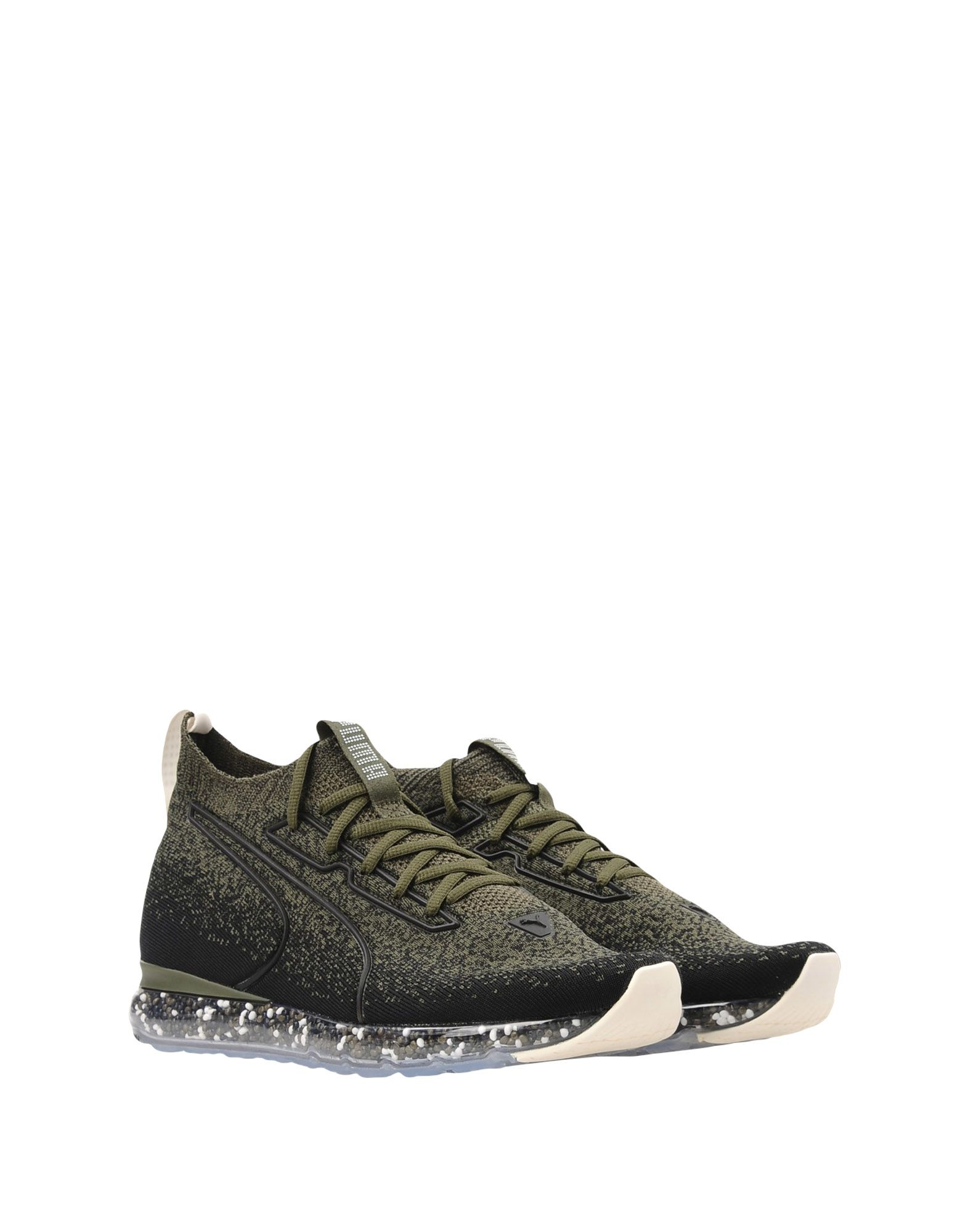 ... Sneakers Puma Jamming Evoknit - Homme - Sneakers Puma sur
