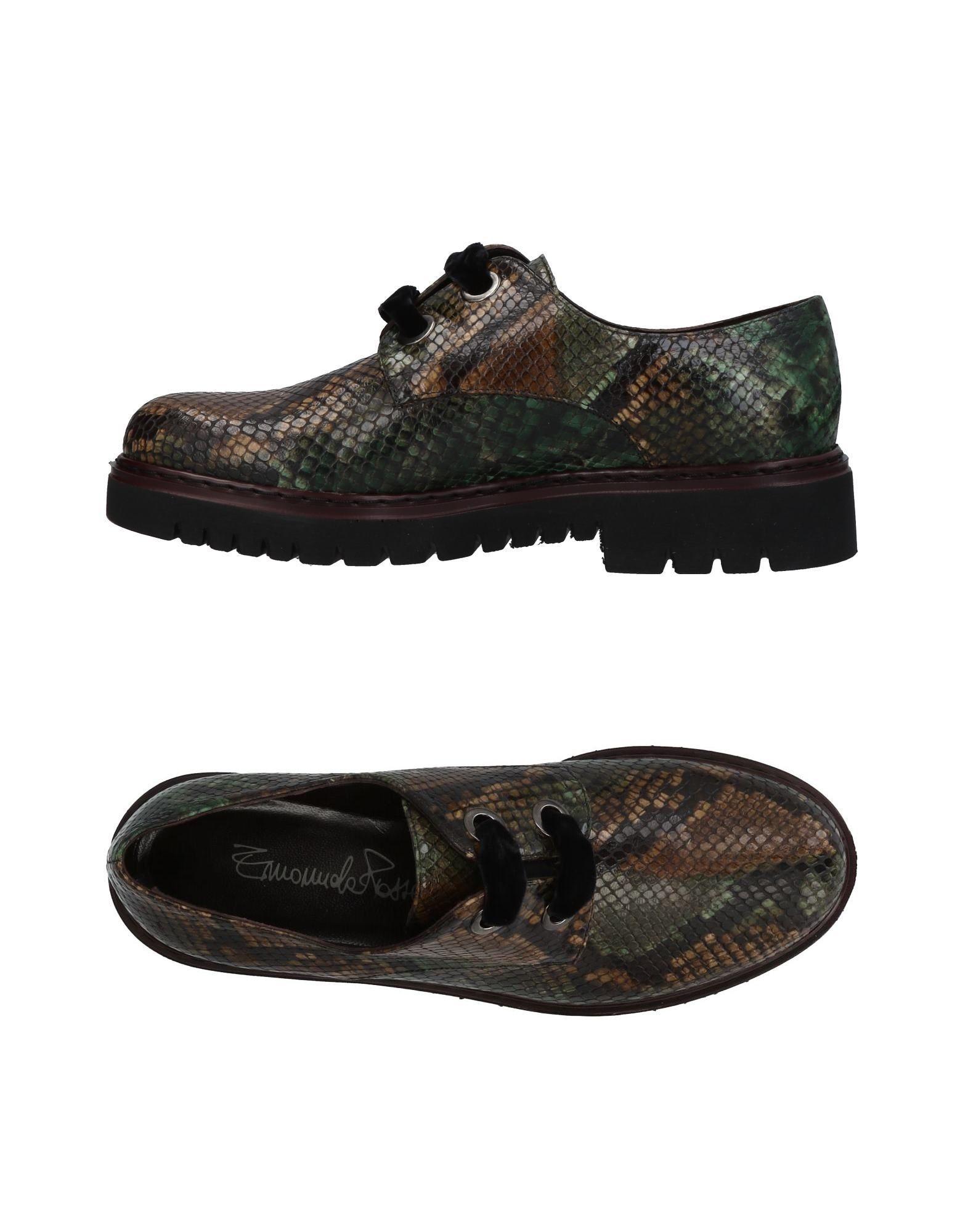 Emanuela Passeri Schnürschuhe Damen  11444623RF Gute Qualität beliebte Schuhe