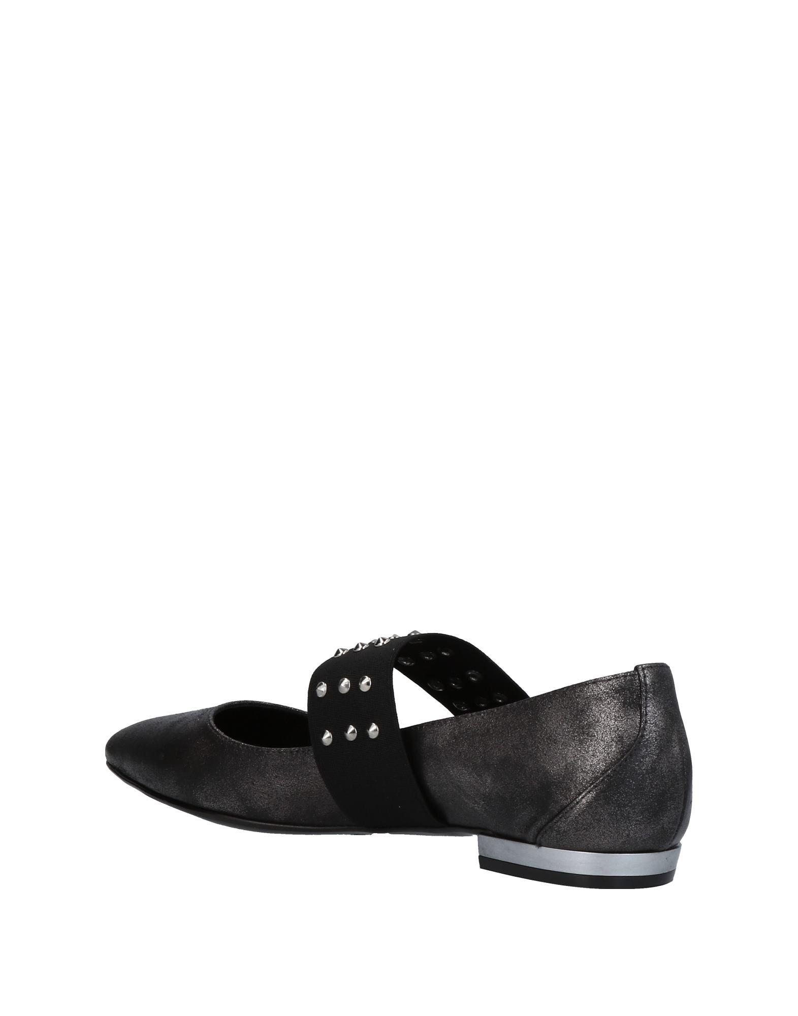 Emanuela Passeri Ballerinas Damen beliebte  11444629FH Gute Qualität beliebte Damen Schuhe 0879ee