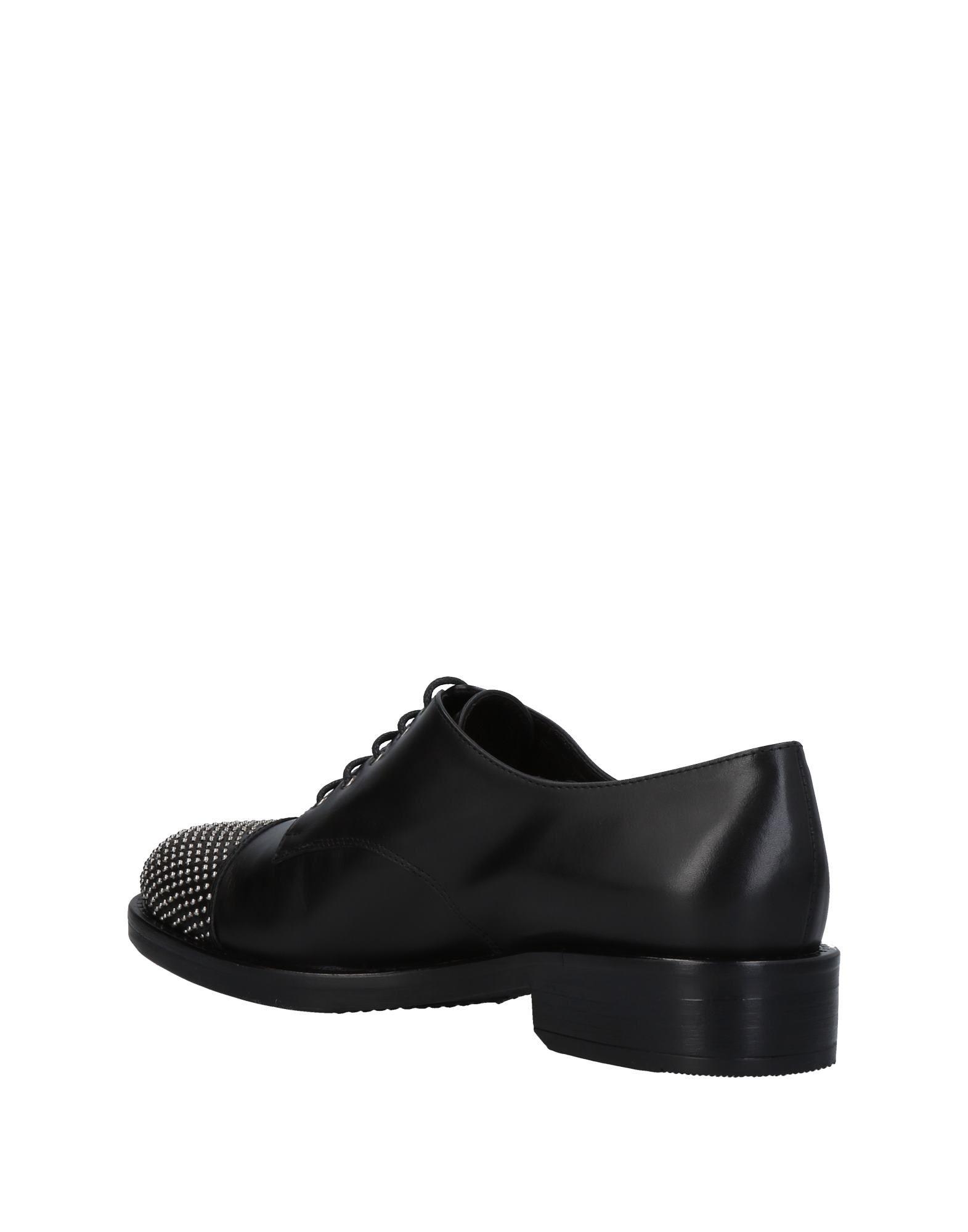 Chaussures Chaussures Emanuela Lacets Femme Lacets À Passeri À wCqw61U