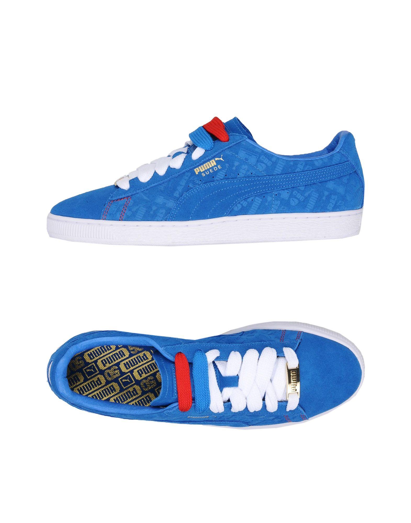 Puma Suede Classic Paris  11444642PX Neue Schuhe