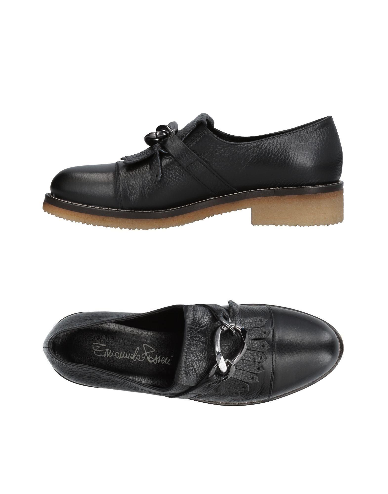 Emanuela Passeri Mokassins Damen  11444649LC Gute Qualität beliebte Schuhe
