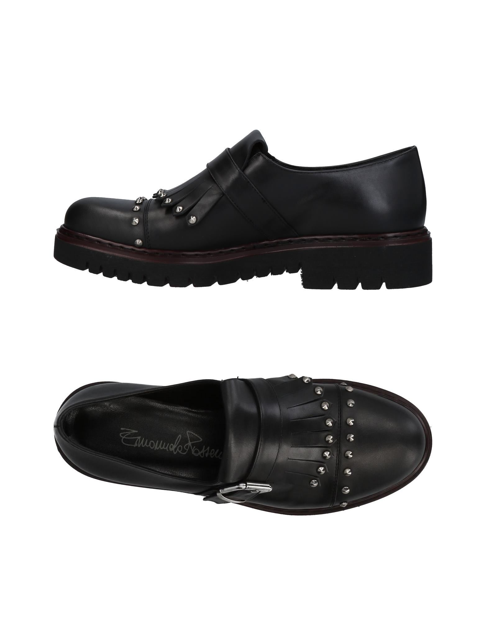 Emanuela Passeri Mokassins Damen  11444650CF Gute Qualität beliebte Schuhe