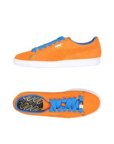 quality design 329ad 62f8f PUMA. Suede Classic NYC. Sneakers