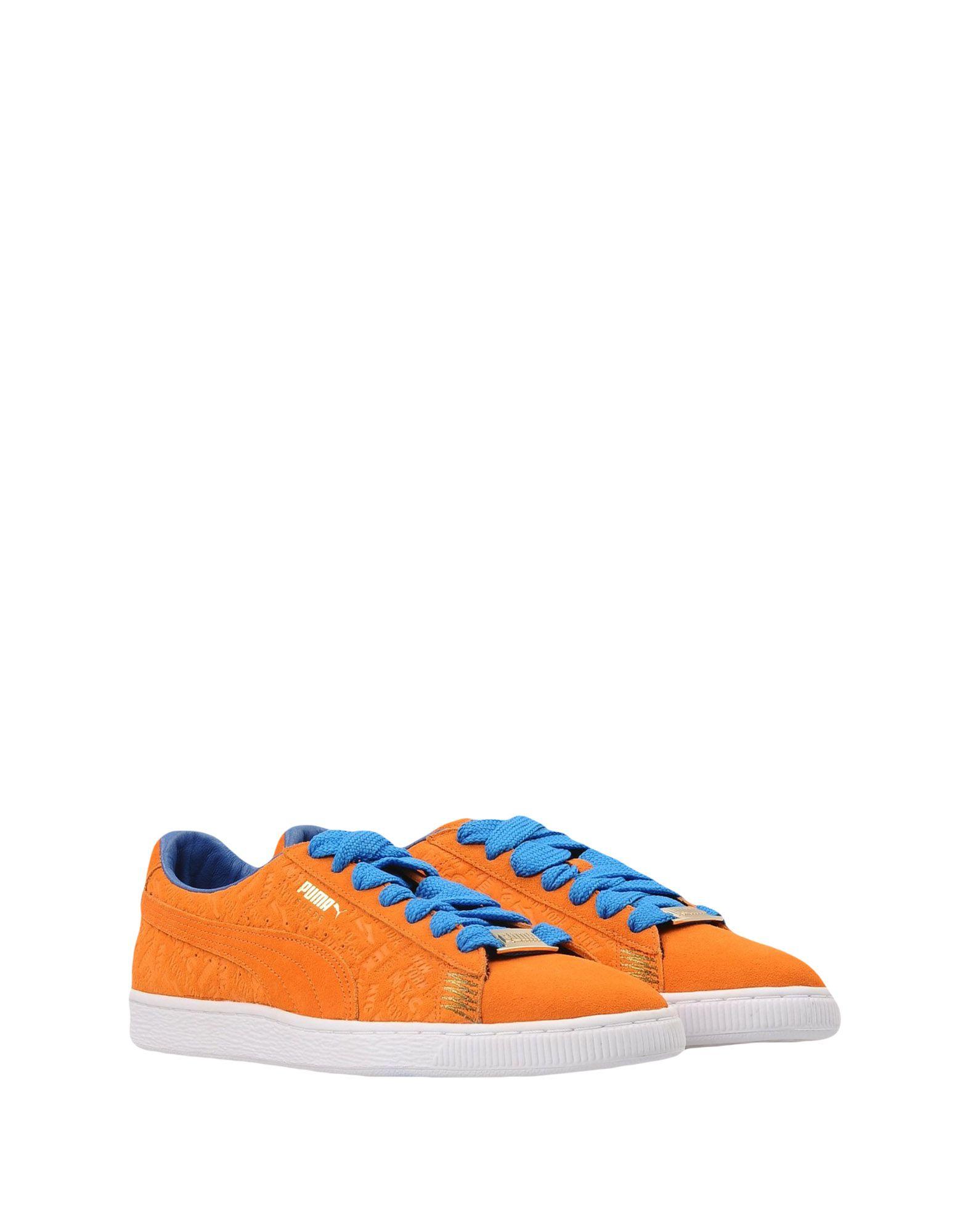 Rabatt echte Schuhe Puma Puma Schuhe Suede Classic Nyc  11444657CU 0d5495