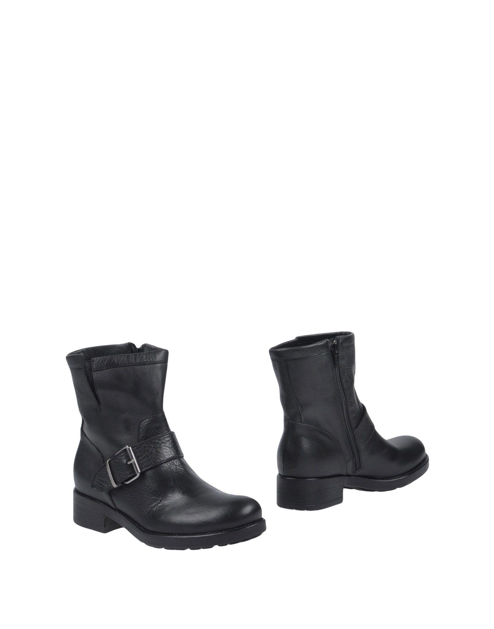 Gut um billige Schuhe zu tragenEmanuela Passeri Stiefelette Damen  11444660DP