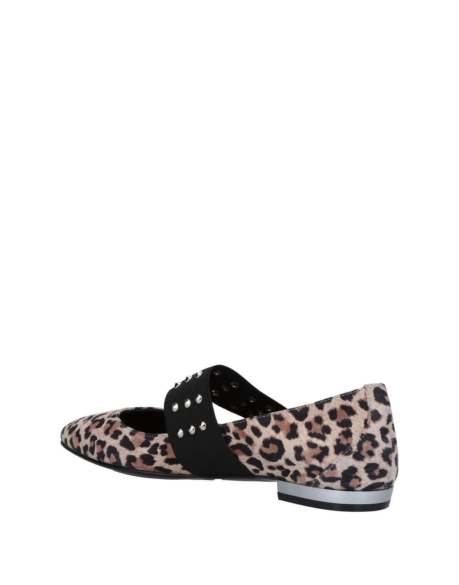 Emanuela Emanuela Emanuela Passeri Ballerinas Damen  11444661MH Gute Qualität beliebte Schuhe c37014