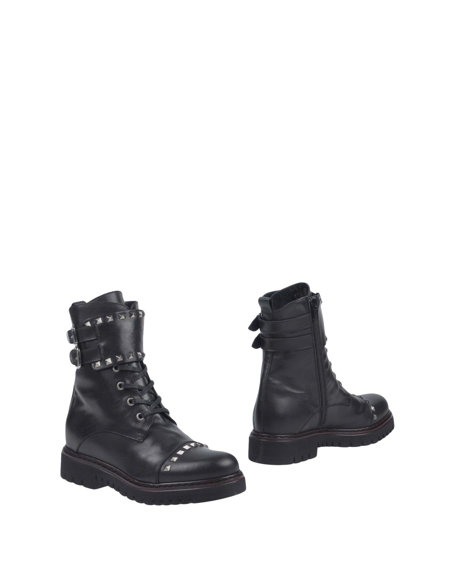 Gut Passeri um billige Schuhe zu tragenEmanuela Passeri Gut Stiefelette Damen  11444662UN 91fd7b