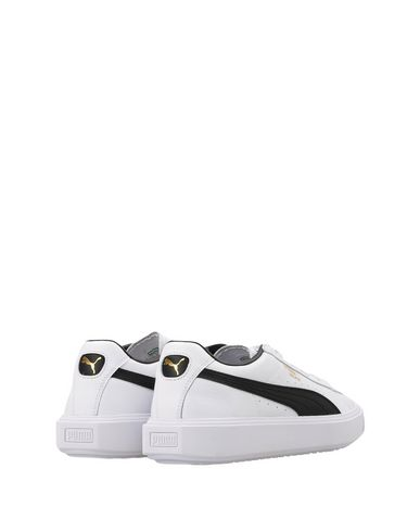 PUMA LTHR PUMA Breaker PUMA Sneakers PUMA 0wF74qf0