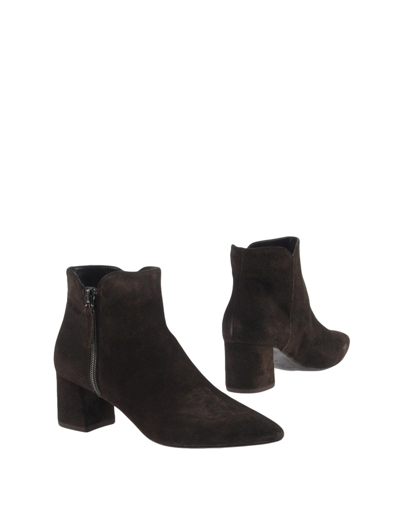 Gut um billige Schuhe zu tragenEmanuela Passeri Stiefelette Damen  11444670NV