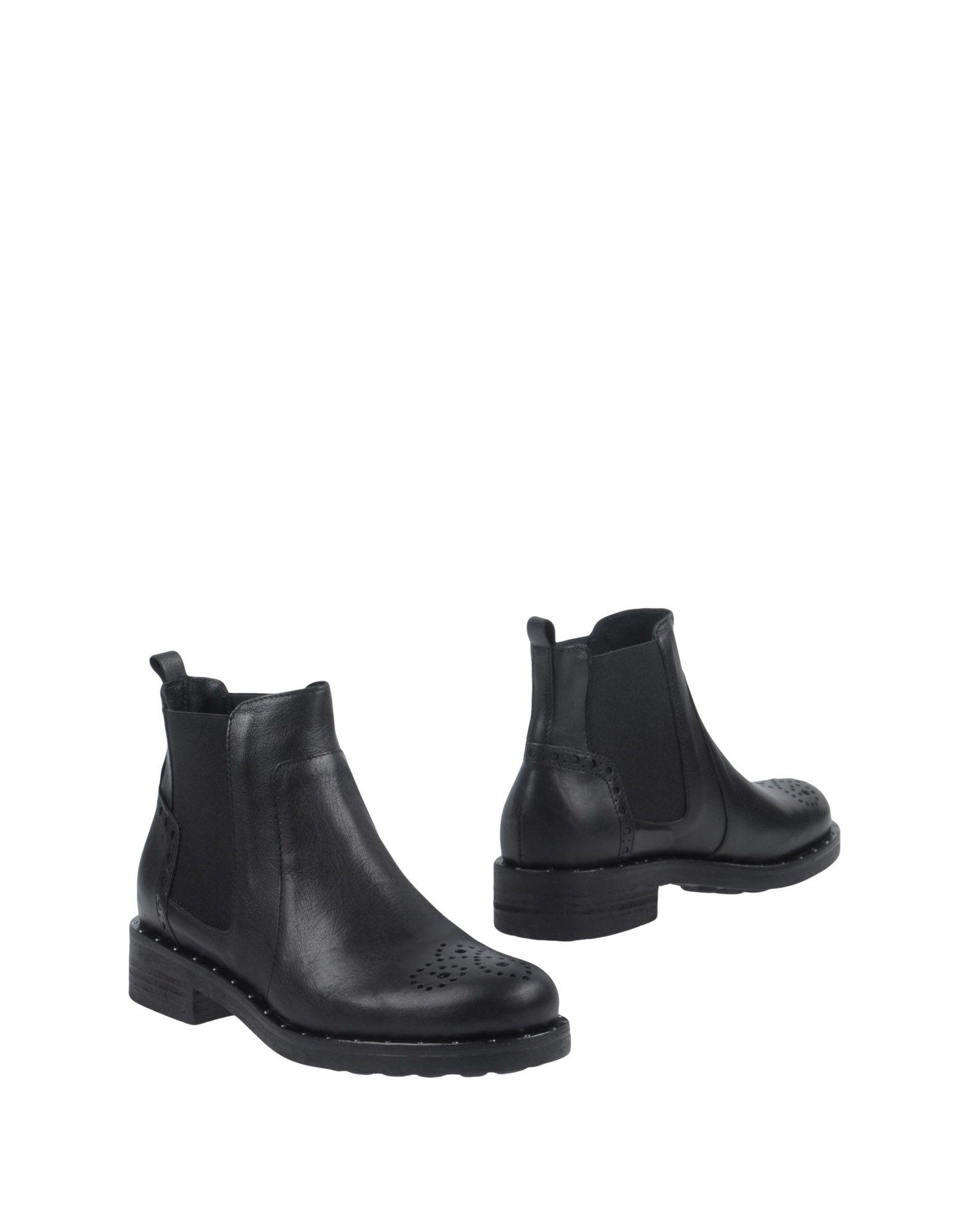 Emanuela Passeri Chelsea Boots Damen  Schuhe 11444677UO Gute Qualität beliebte Schuhe  0180c3
