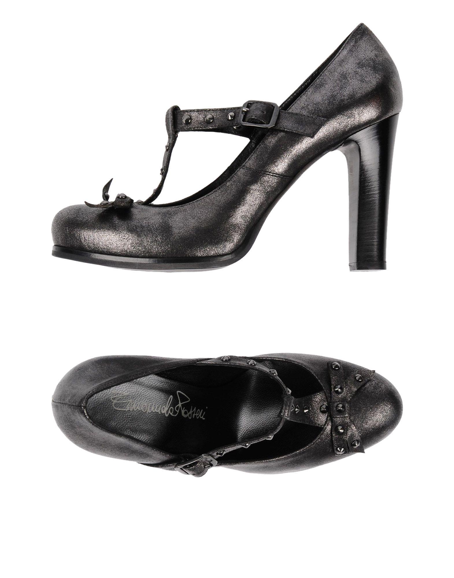 Emanuela Passeri Pumps Damen  Schuhe 11444682AE Gute Qualität beliebte Schuhe  c211b2