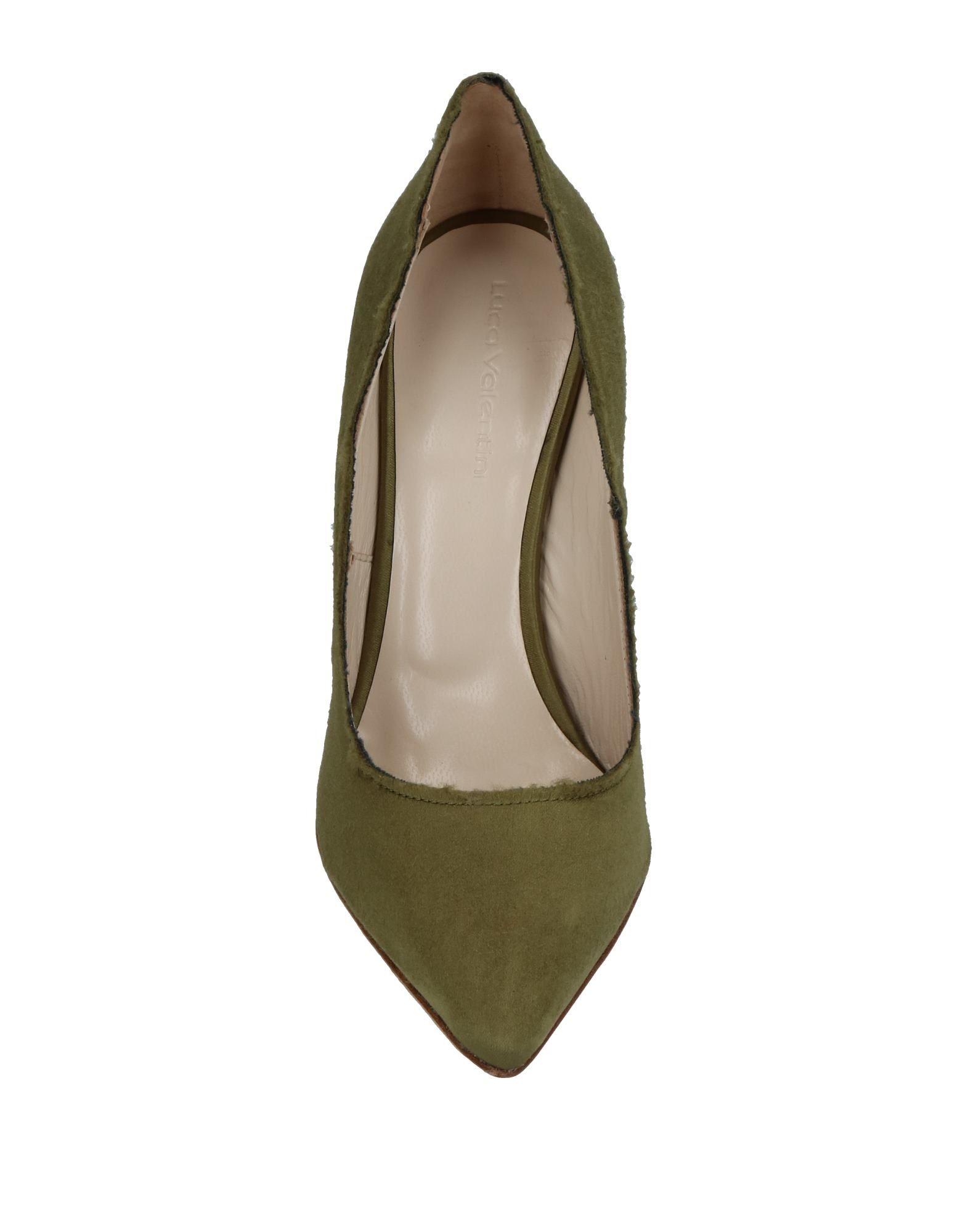 Stilvolle billige Schuhe  Luca Valentini Pumps Damen  Schuhe 11444688CC 210b23