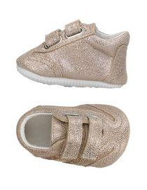 scarpe neonato 0-3 mesi hogan