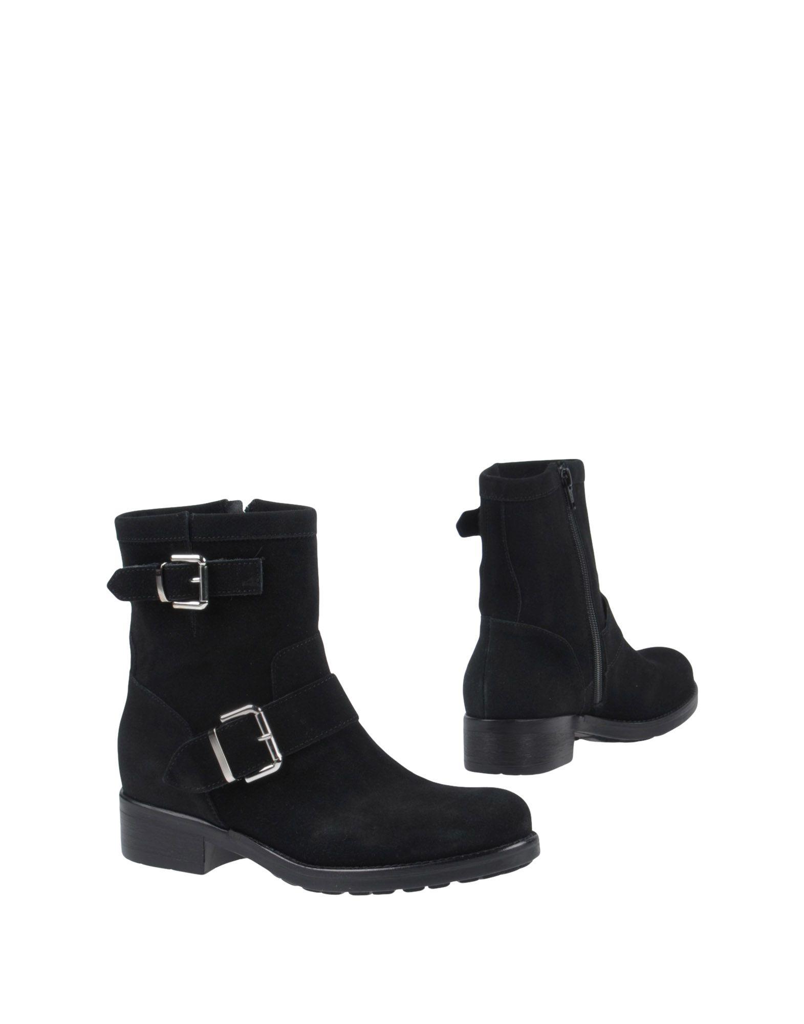Gut um billige Schuhe zu tragenEmanuela Passeri Stiefelette Damen  11444695SX
