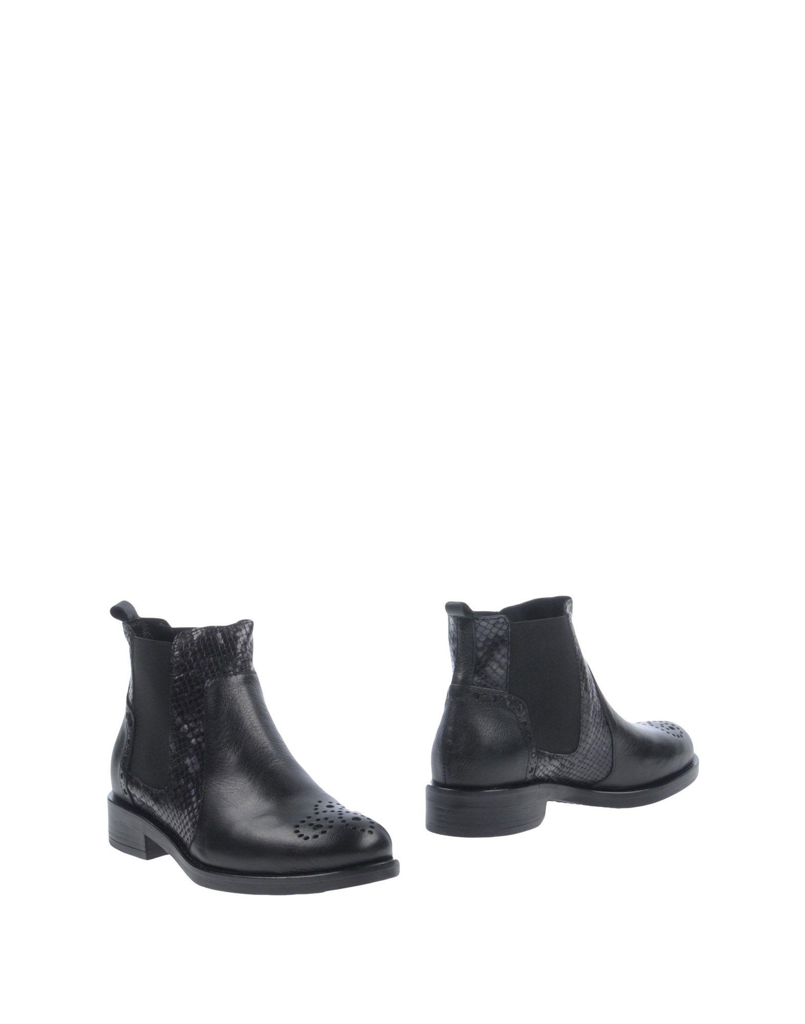 Emanuela Passeri Ankle Boot - Women online Emanuela Passeri Ankle Boots online Women on  Australia - 11444697NN f2f0f5