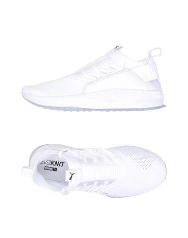 d2e945e74b Puma Tsugi Jun - Sneakers - Men Puma Sneakers online on YOOX United ...